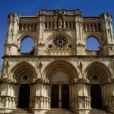 La Catedral de Cuenca tiene problemas de humedades