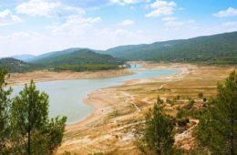La reserva hidráulica española continúa en caída