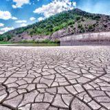 Prevención y planificación para resolver el problema de las sequías
