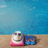 Alternativas para aprovechar el agua de la piscina