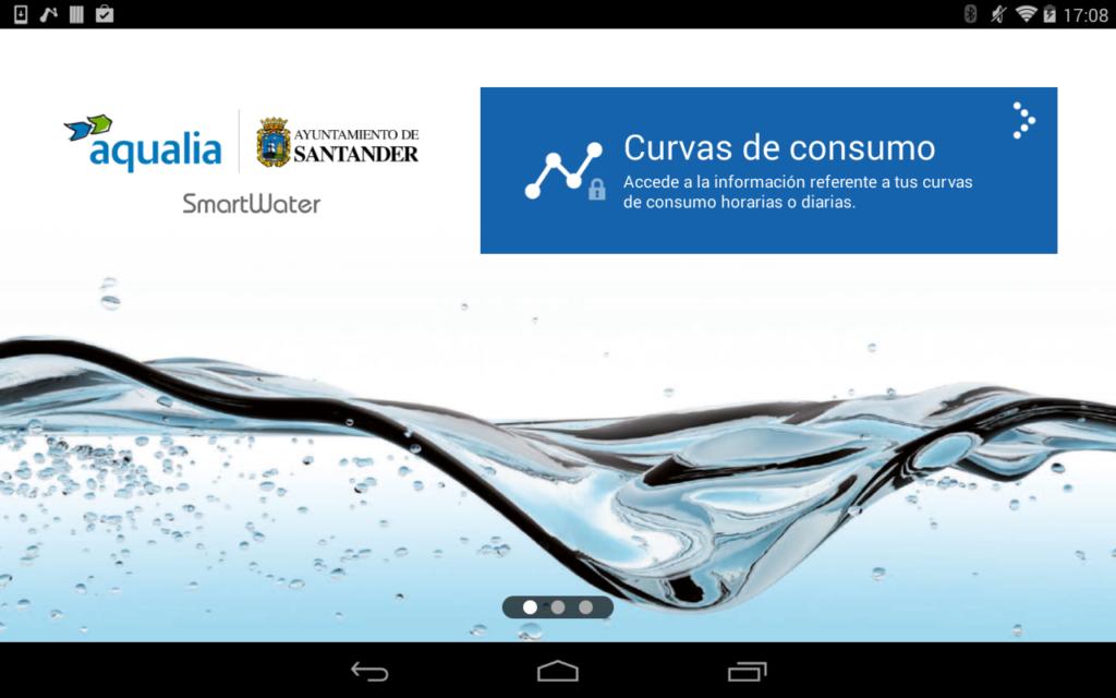 Smart Water Santander