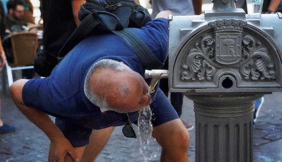 Agua potable más segura para todos los europeos