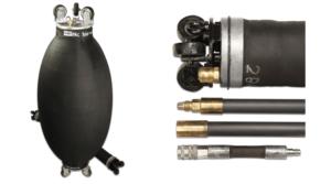 Estos empacadores son adecuados para la reparación de tuberías y uniones dañadas.