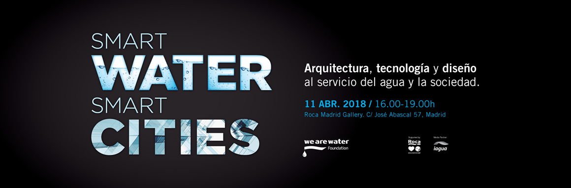 Smartwater, Smartcities
