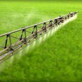 El riego es el sector que más agua residual general del planeta