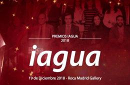 Premios iAgua, la gran fiesta del sector del agua 2018
