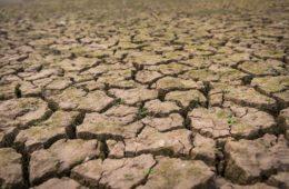 España vuelve a entrar en situación de sequía meteorológica