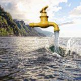 El agua residual no es un residuo