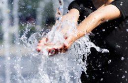 Informe de los países que registran un rendimiento inferior en agua y saneamiento